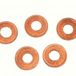 Copper Coins for puja