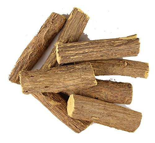 Original Mulethi Sweet Troot Jeshthamadha Licorice Roots Sticks